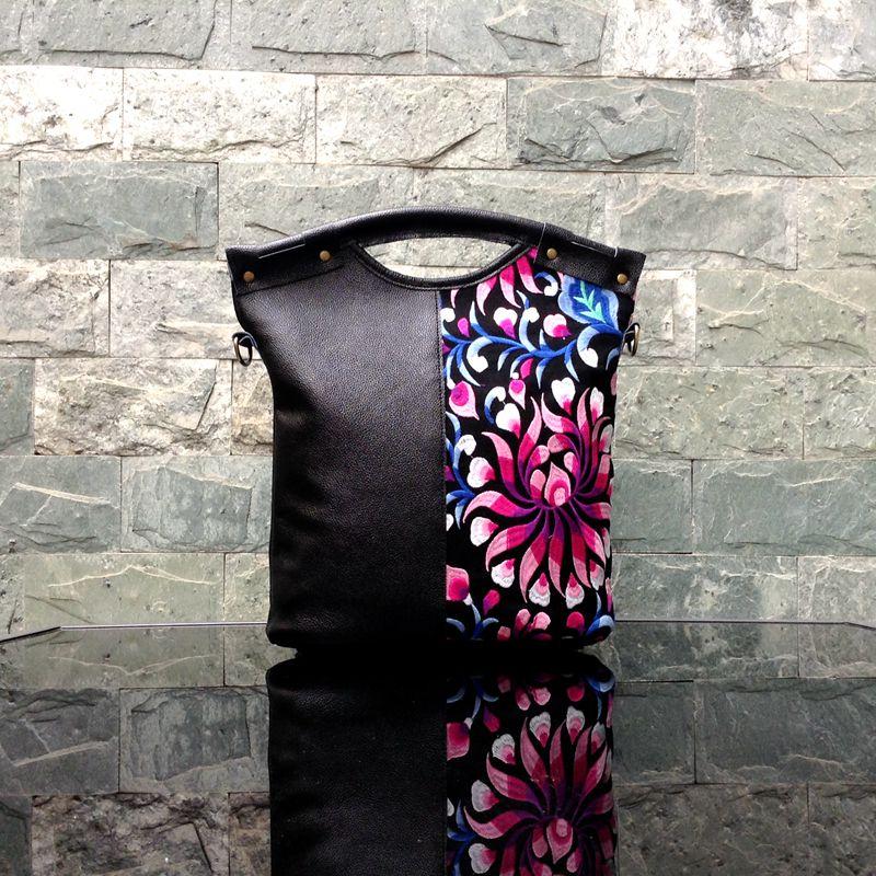 Nouveauté luxe brodé femmes Sac en cuir véritable sacs à main femmes fourre-tout Sac Bolsos Mujer