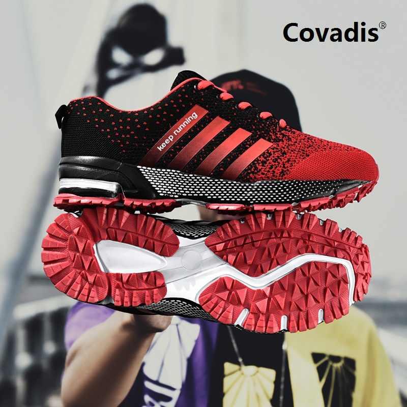 Для Мужчин's повседневные кроссовки Для мужчин Классика Дышащая обувь на плоской подошве из сетчатого материала; альпинистская обувь напольная, удобная прогулочная обувь из сетчатого материала;