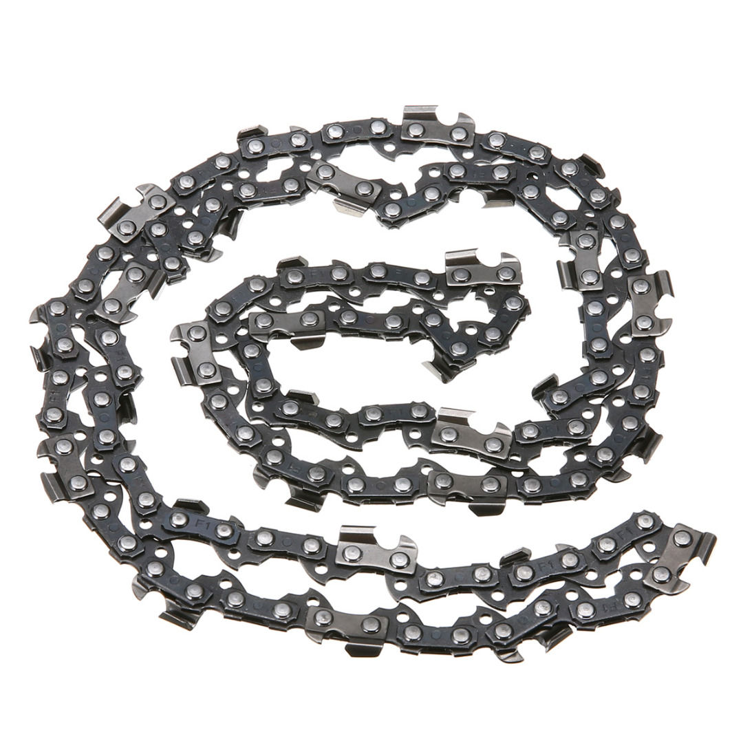 цена на 18 Semi Chisel Chainsaw Chain 3/8 0.050 62DL For Wood Cutting Saw Chain Chainsaw Parts