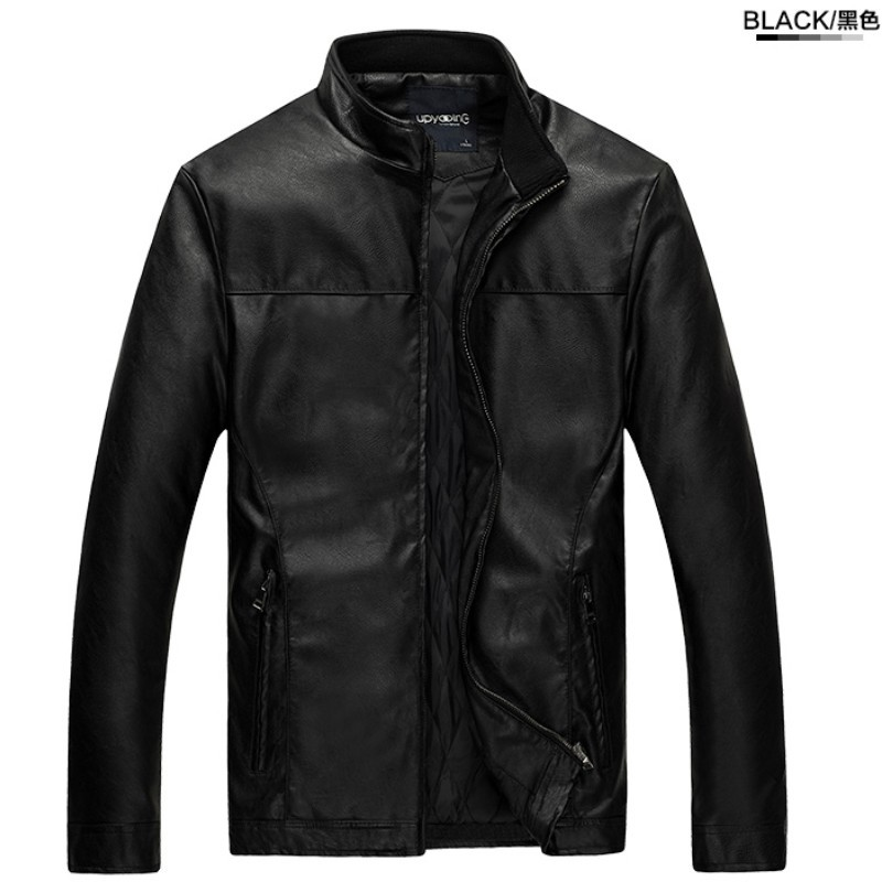 Online Get Cheap Mens Leather Bomber Jacket Sale -Aliexpress.com ...