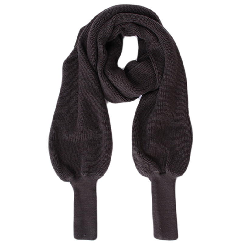 Fashion-Woman-Shawls-Women-Scarves-Solid-Sleeves-Scarf-Winter-Warm-Knitting-Long-Soft-Wraps-Scarves-Novelty (3)