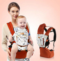 Best Selling Baby Belt Baby Sling Breathable Labor Saving Multifunctional Baby Waist Straps Cross Back Waist Board Stool Bag