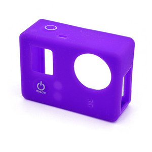 Image 3 - Silicone Case Protective Cover Skin for Gopro Hero 3 3+