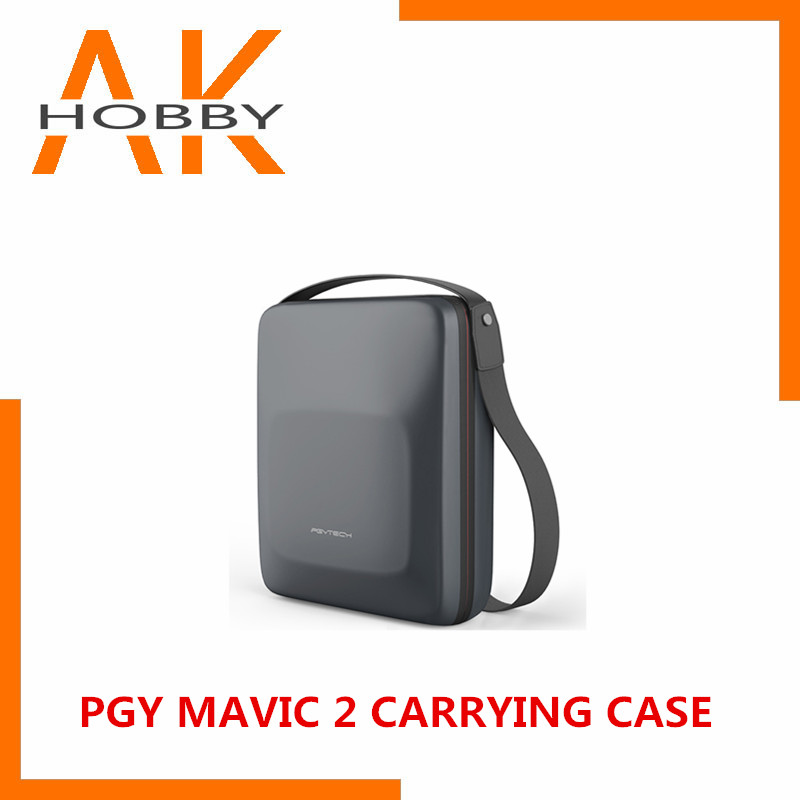 PGYTECH PGY Waterproof Carrying Case Shoulderbag for DJI Mavic 2 Pro and Mavic 2 Zoom Professional