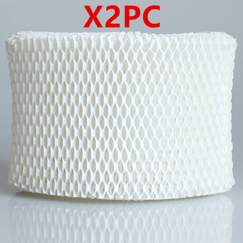 2PCS Boneco E2441A HEPA Filter Core replacement for Boneco air-o-swiss Aos 7018 e2441 Humidifier Parts
