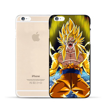Dragon Ball super Cover Case For iPhone 6S 6 7 Plus 4 4S 5 5C 5S SE – 2