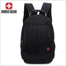 2016 Новый водонепроницаемый оксфорд швейцарский Рюкзак Мужчин 15 дюймов Ноутбук мешок sac dos мужчин outerdoor рюкзаки школы Бизнеса мешки