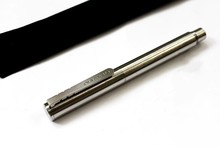 Titanium Pen Defense Pen Tactic Pen Broken Window With 2 Refills EDC Tactic Pen tactic 02701 такси