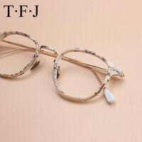 e5271b8ee Vintage Eyewear Frames Eyeglasses Computer Glasses Clear Optical Glasses  Women Men Frame Spectacle Myopia Glasses Prescription. Armações de Óculos  ...
