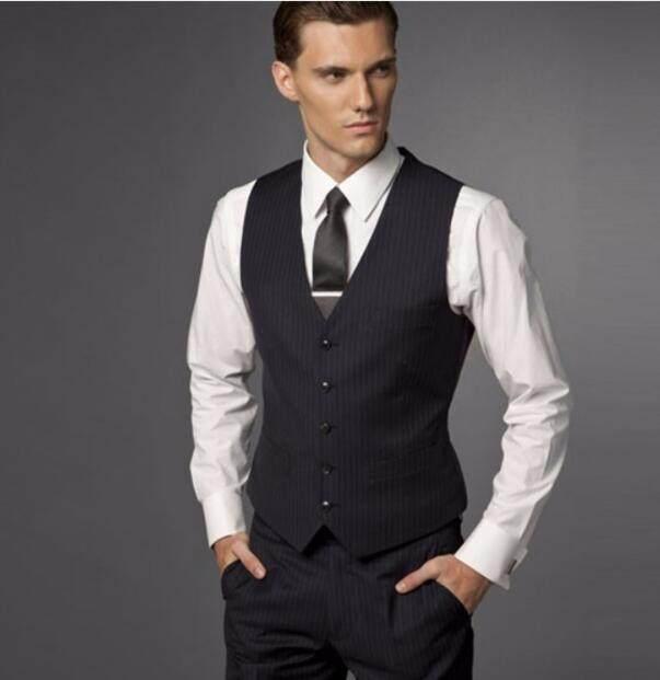 Fine Black Wedding Suits For Groom Mold - Wedding Ideas - nilrebo.info
