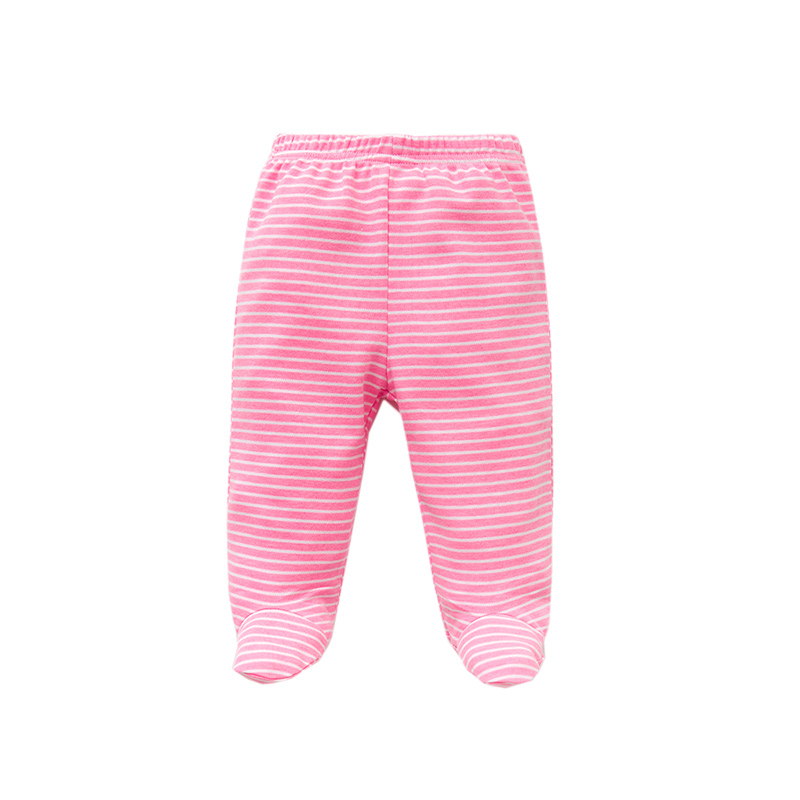 Baby Pants 100% Cotton 2018 Casual Trousers 0-12M PP pants infant Toddler Newborn Baby Boys Baby Girls trousers Baby Clothes Set