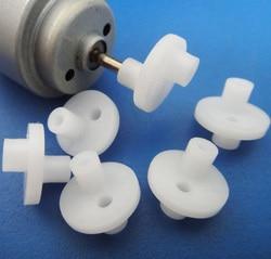 F17636 feichao 5pcs plastic eccentric wheel cam crank rod accessories diy model parts for robot.jpg 250x250