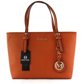 MICKY KEN Brand new2017 women handbags big pu leather quality letter female bag designer bolsos mujer sac a main totes grande bolsas femininas de couro