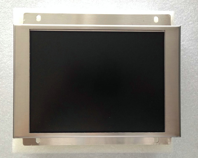 A61L-0001-0092 MDT947B-1A compatible LCD display 9 inch for CNC machine replace CRT monitor high quality new a61l 0001 0093 9inch numerical control lcd monitor replace fanuc cnc dc24v crt