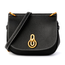Womens Handbag Genuine Leather Shoulder Bag Female Luxury Classic Style Messenger Lady Daily Shopping Women Tote