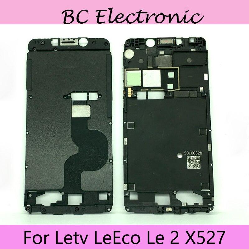 Original LCD Halter Screen Front Rahmen Für letv LeEco Le 2 Le2 x527 BATTERIE Gehäuse mittleren Rahmen