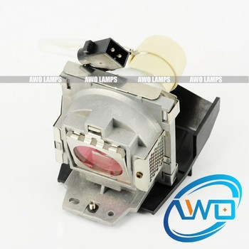 AWO Replacement Projector Lamp RLC-035 with Housing for VIEWSONIC  PJ513D/PJ513DB Projectors