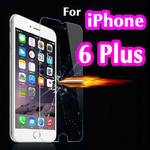 Ultra 0 3mm Explosion Proof Premium Tempered Glass Screen Protector Anti scratch Protective Film For Apple