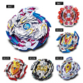 2019 New Bey blade Beyblade Burst Metal Fusion 4D With Launcher With Box Classic Toys Bayblade Gift Toys For Children
