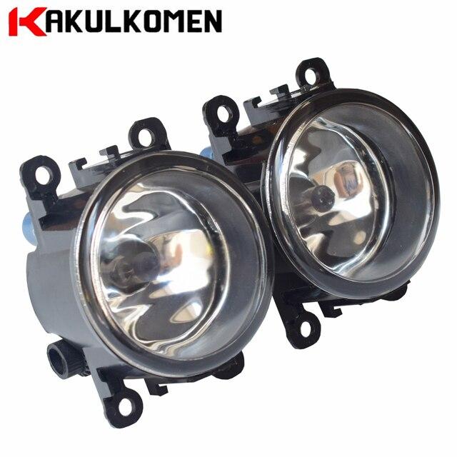 US $9 09 35% OFF|90mm Round Halogen Fog Light 12V DRL Fog Lamp For Suzuki  Swift 3 MZ EZ Hatchback 2005 2009 Super Bright Fog Lights-in Car Light
