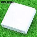 KELUSHI FTTH панели волоконно-оптические соединительная коробка 86 информационных панелей 86 Desktop Box 10 шт./лот Специальные оптовые