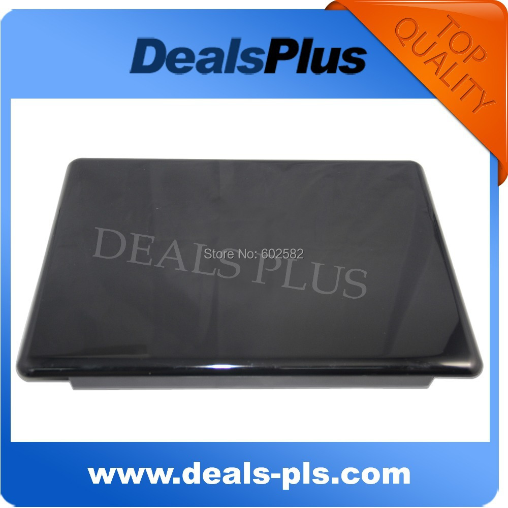 For HP Pavilion CQ45 BLACK Display \ LCD Back Cover lid & Bezel Free Shipping