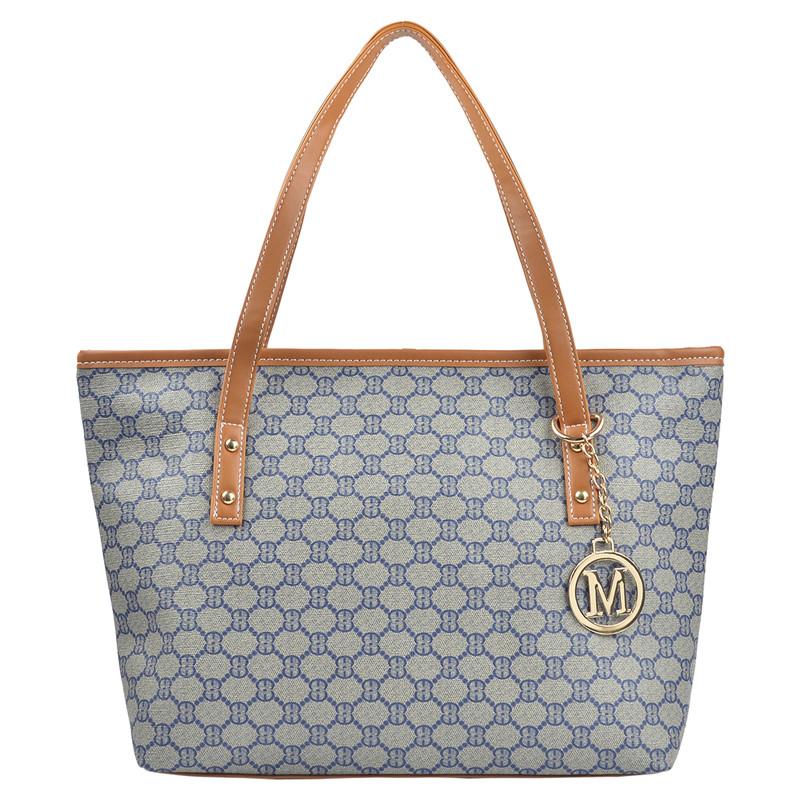 Micom Printed Bag Female Luxury Handbags Women Bags Designer Shoulder Bags Women High Quality Leather Hand Bag Bolsa Feminina 29