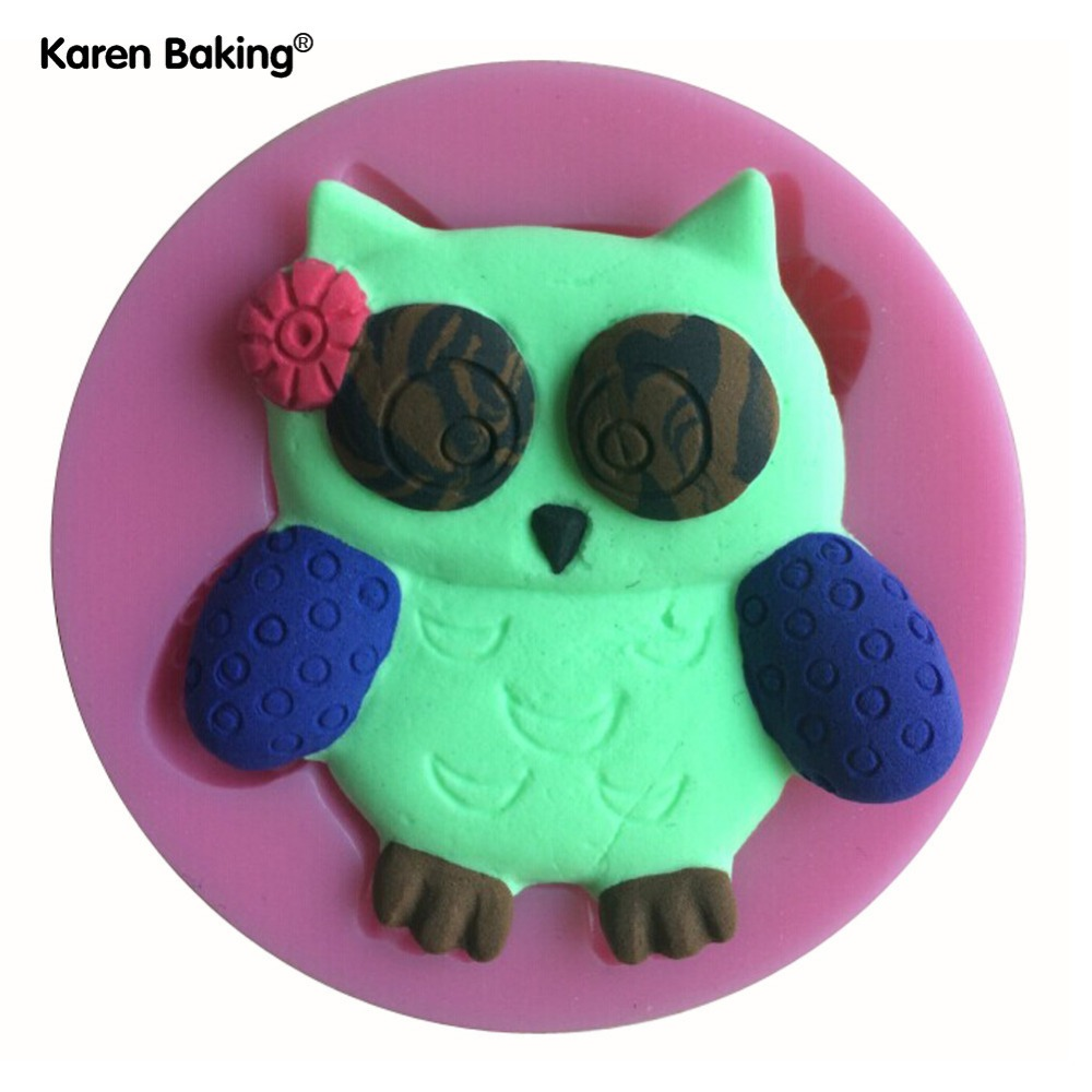 How To Bake With Silicone Cake Molds