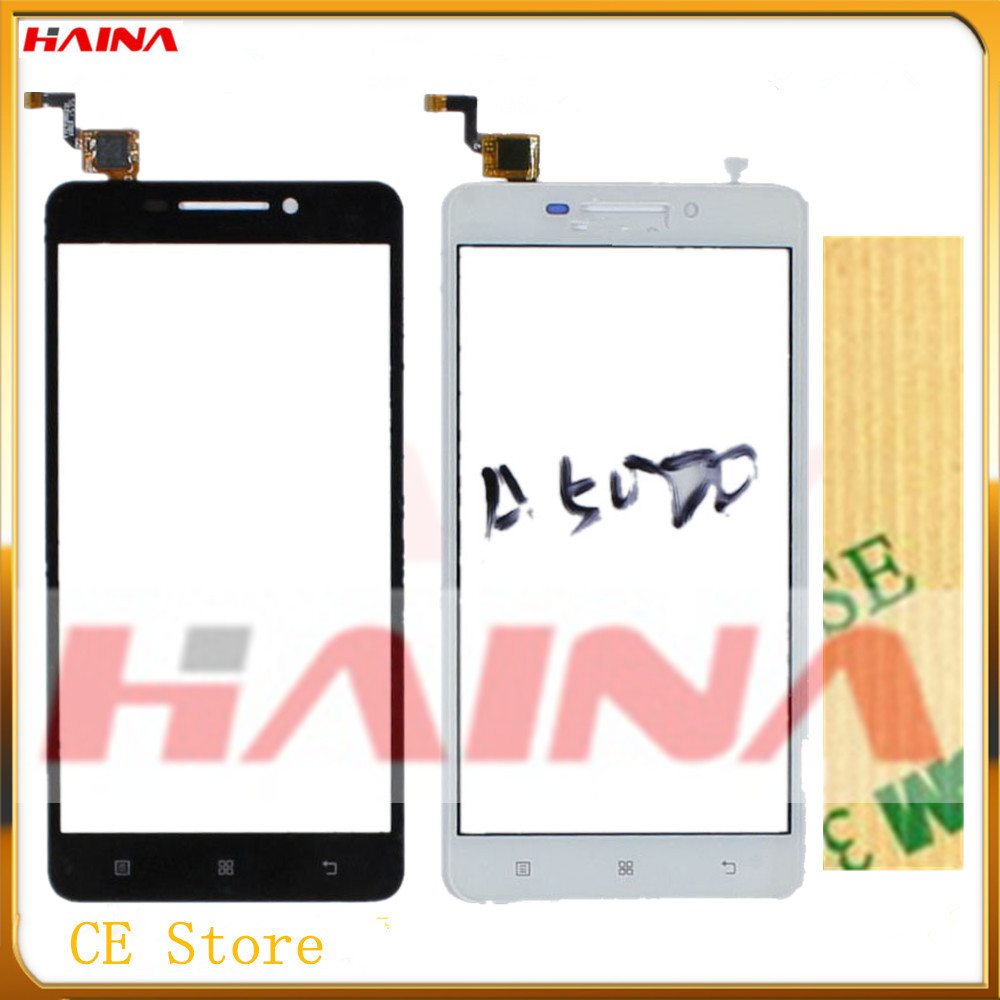Inch M Stickers Mobile Phone For Lenovo A A Touch Screen Digitizer Panel