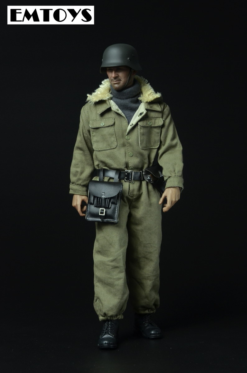 1:6 Scale male Figure Accessory clothes WWII German soldier uniforms suit for 12 Action figure doll,not include head;body 2852 1 6 scale nude male body figure muscle man soldier model toys for 12 action figure doll accessories