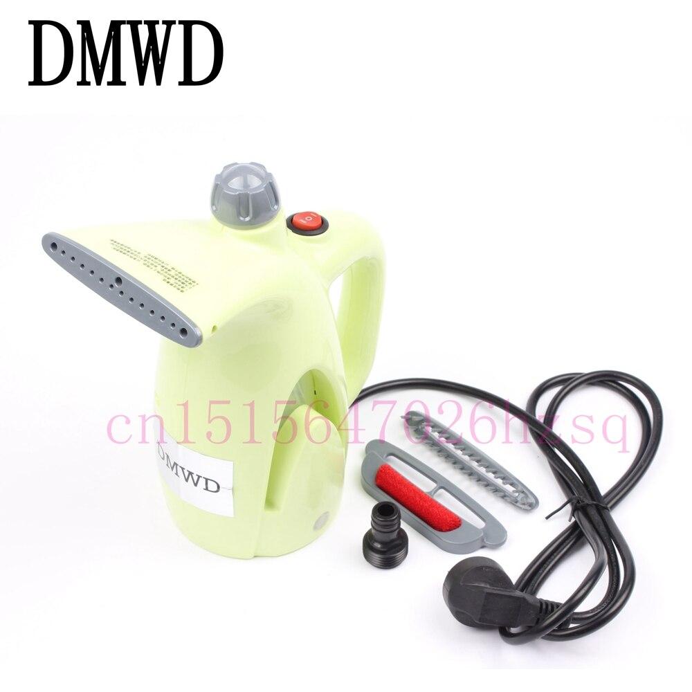 Escova de Vapor Portátil Pendurado Máquina Portátil Mini Steamer Garment