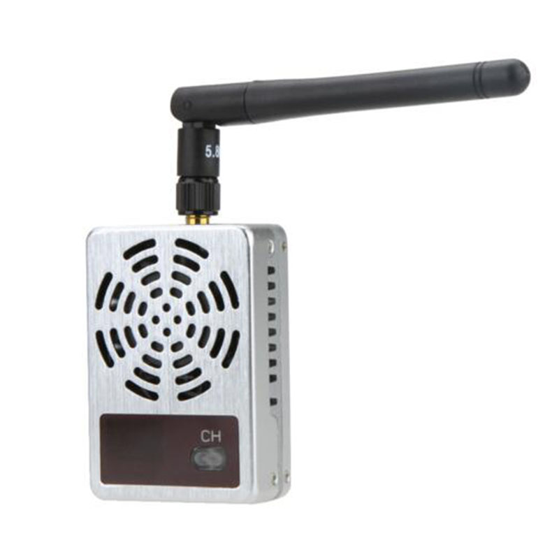 Original Boscam Thunderbolt TS5830 5.8G 32CH 1000mW 1W FPV AV Wireless FPV Transmitter in stock 100% original boscam thunderbolt bos350 5 8ghz 350mw 32ch wireless transmitter distance 0 6km to 1 5