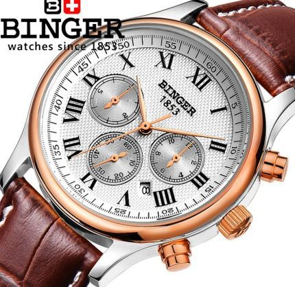 ФОТО Geneva Watch Full Steel with Leather Watches Women dress Analog wristwatches men Casual watch Unisex Auto Binger Couples watches