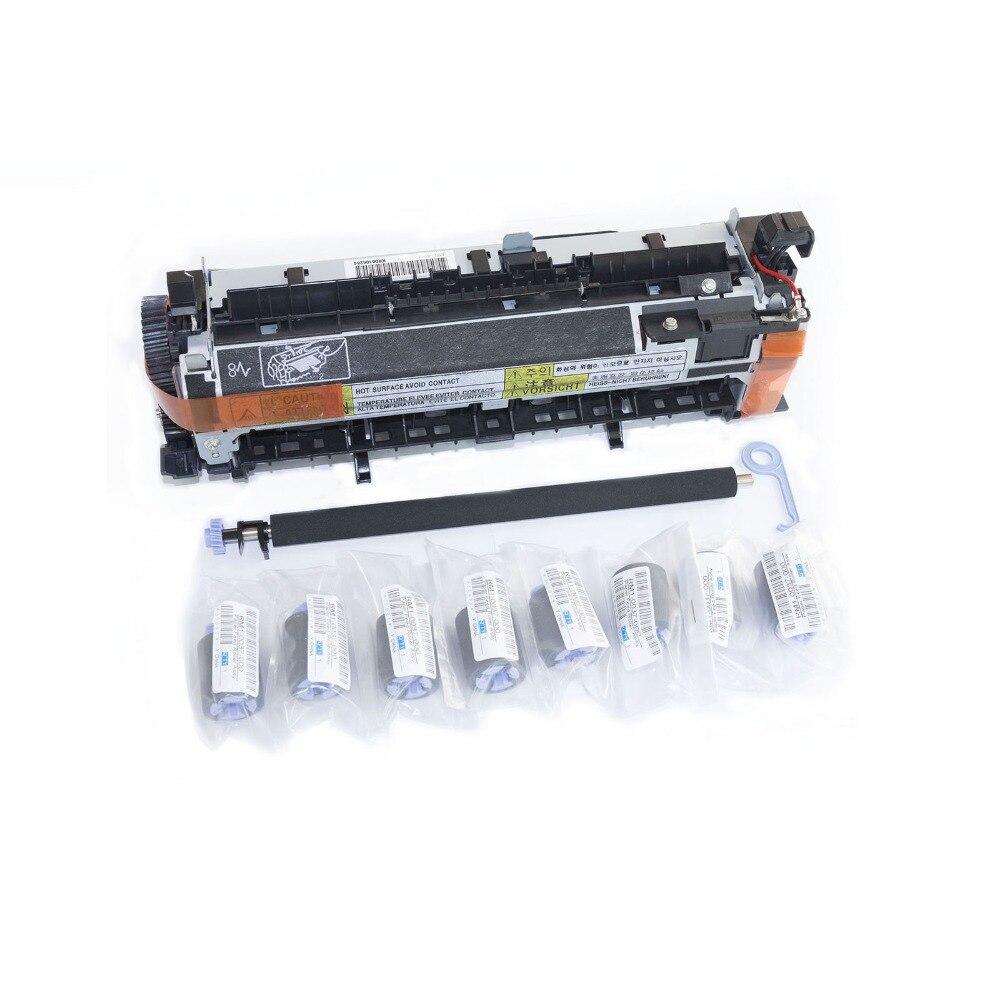NOUVEAU F2G77A F2G77-67901 pour HP LaserJet M604 M605 M606 Fuser Maintenance Kit 220 V