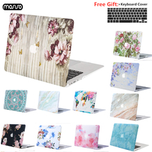 MOSISO Plastic Hard Case for Macbook Air Retina 13 inch Laptop Cover For New Pro inchTouch Bar A1707 A1989 A1932 2018