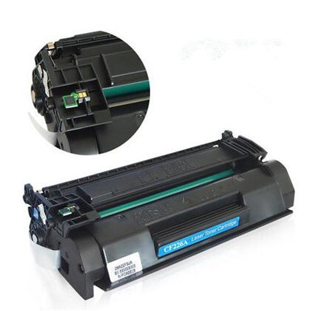 CF226A 26A 226A black toner cartridge compatible For HP LaserJet Pro M402n M402d M402dn M402dw MFP