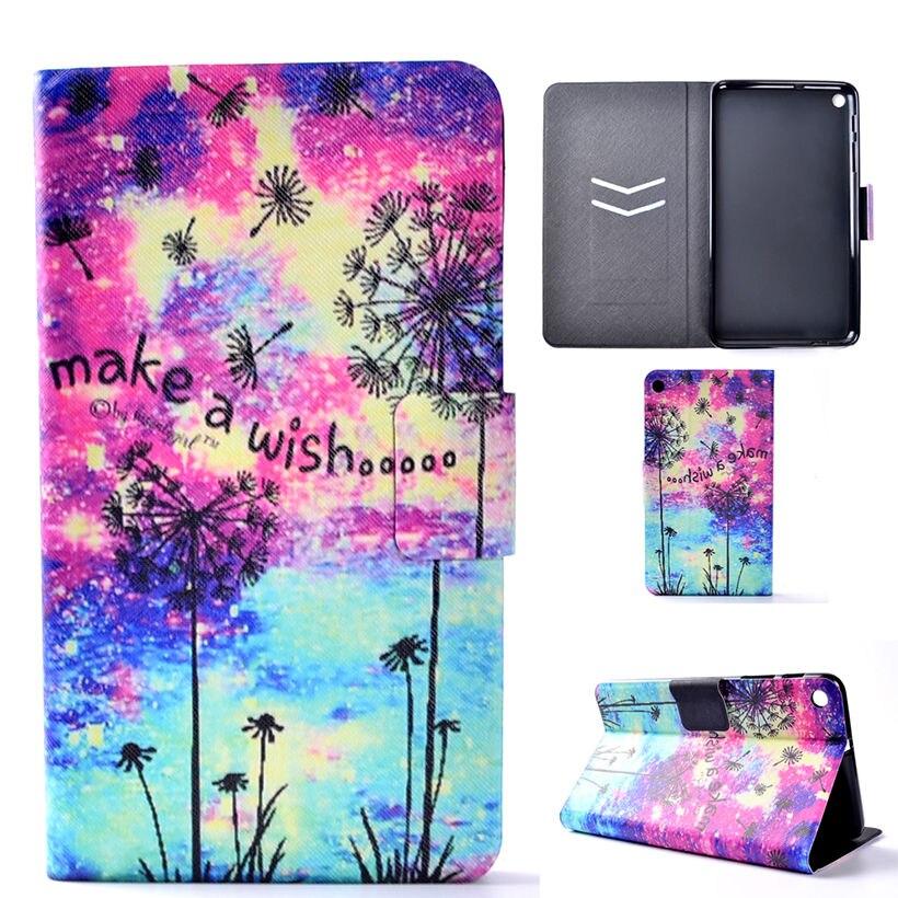 Funda de moda para Huawei T1 7.0 T1-701u Funda de cuero de silicona - Accesorios para tablets - foto 6