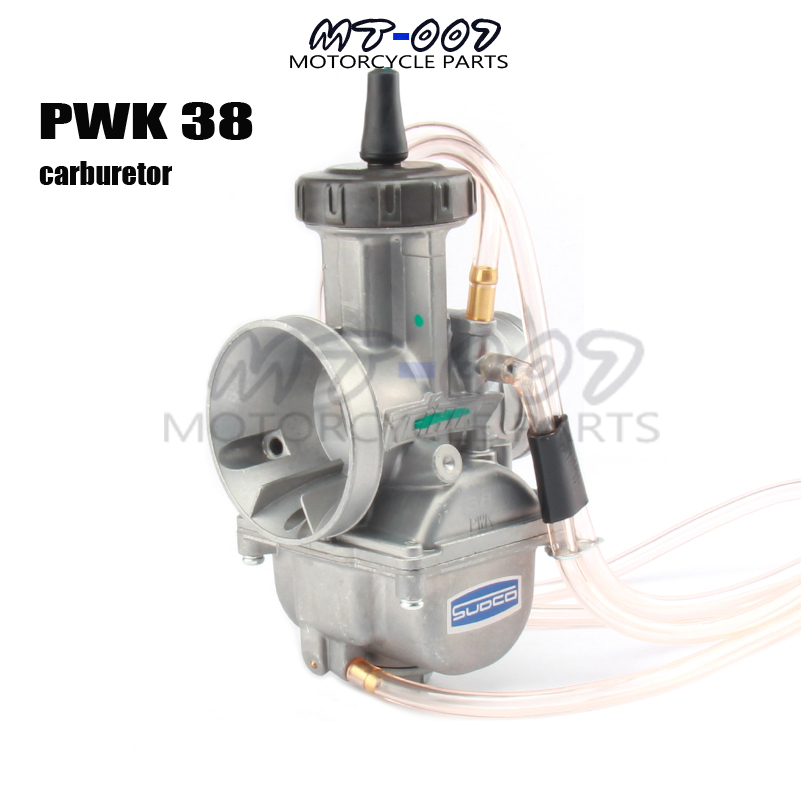 High Quality PWK 38 38mm AIR STRIKER CARBURETOR Quad Vent Carb FOR KEIHIN 175cc to 30cc or larger Atv Quad or Dirt bike dirt bike quad pwk40 pwk 40mm airstriker air striker carb carburetor for suzuki honda kawasaki yamaha ktm