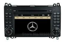 Original UI Car DVD Radio Player GPS for Mercedes/Benz W169 W245 Viano Vito Sprinter W639 W906