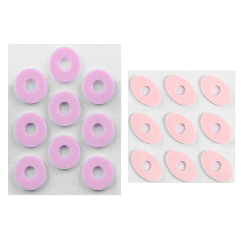 Round Corn Pad Foot Care Callus Cushions Toe Protection Pain Relief Feet Plaster Shoe PadRound Corn Pad Foot Care Callus Cushions Toe Protection Pain Relief Feet Plaster Shoe Pad