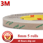5x 0.06mm Thick 8mm*...