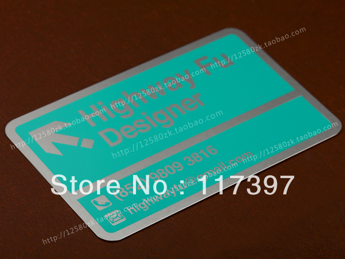 line Get Cheap Steel Business Cards Aliexpress