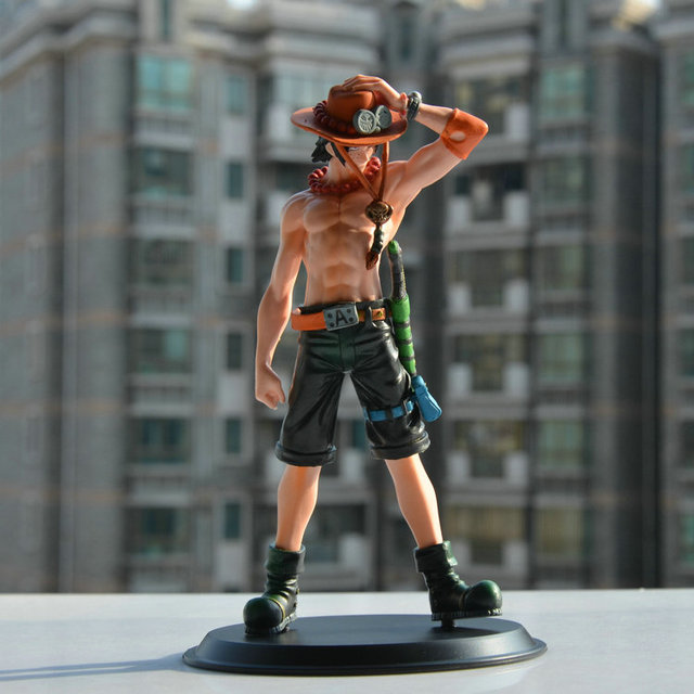 One Piece PVC Action Figure Toy