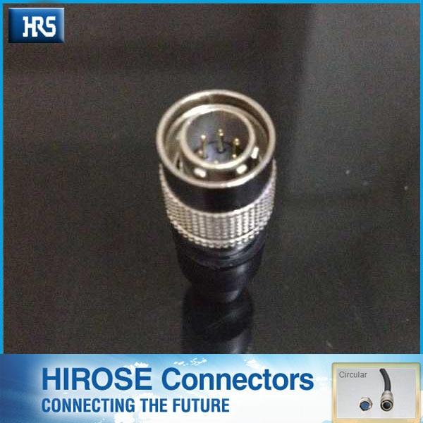 HR10A 7P-6P, hirose connector plug 6 pin,Servomotors special connector,Computerized Tomography Scanner special connector connector hr10a 7p 6p 73