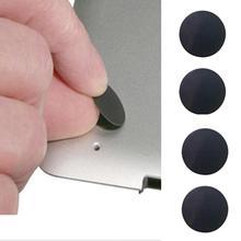 4 шт./лот резиновая ножка на нижний корпус подставка для ноутбука замена ножки база для Macbook Pro retina A1398 A1425 A1502 черный