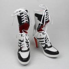 Harley Quinn Costume Suicide Squad Shoe Kaufen billigHarley