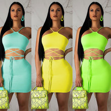 1a6a86ba3 Compra crop top and skirt evening dress y disfruta del envío ...