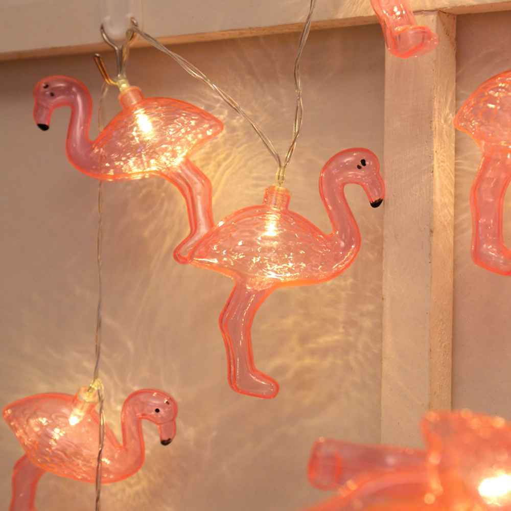 Popular Flamingo Christmas Lights Buy Cheap Flamingo Christmas Lights Lots From China Flamingo