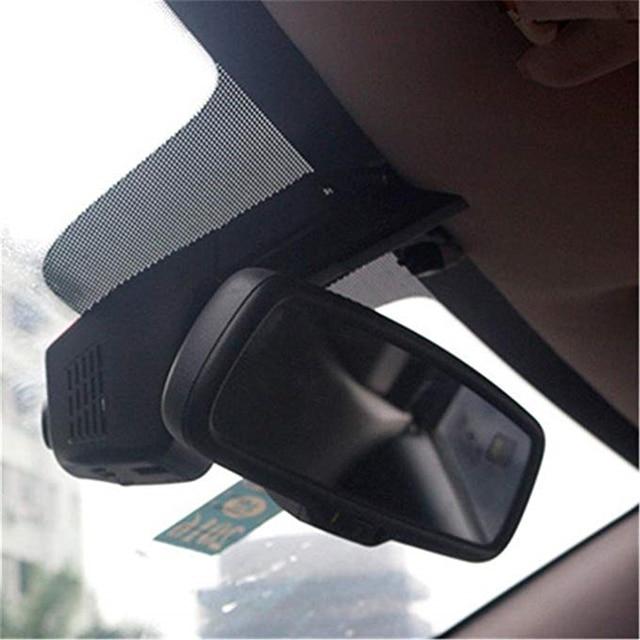 Full HD 1080 P Auto DVR Ingebouwde WiFi 160 Graden Groothoek Dashboard Camera, voertuig Dash Cam met G-Sensor, Loop Recording df