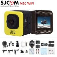 Original SJCAM M10 Wifi Action Camera Mini 1080P Full HD Waterproof 30m Helmet Sport DV Car
